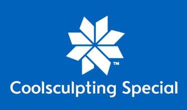 CoolSculpting Specials